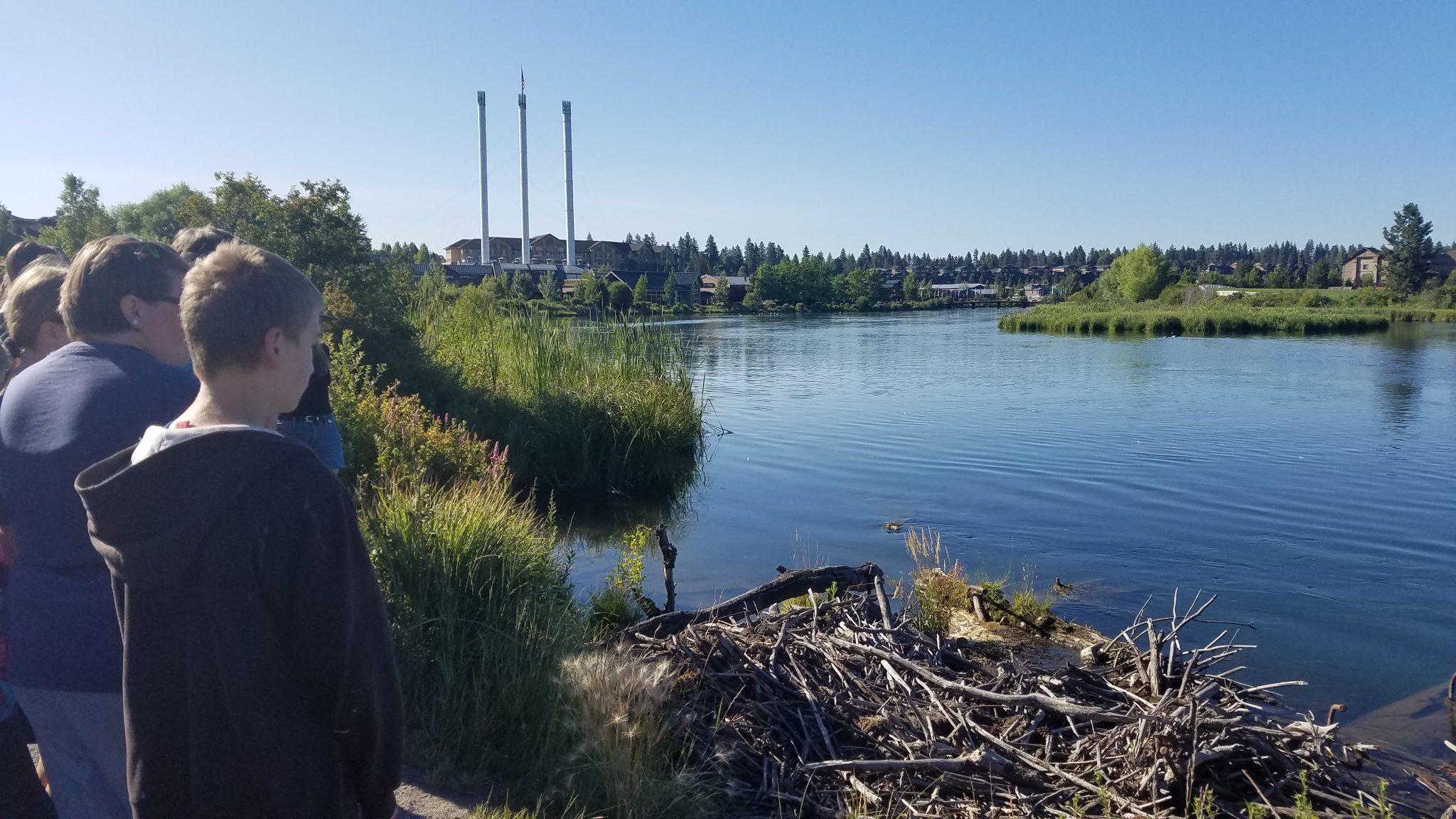 Old Mill River Walk Sept 1